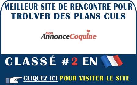 Passage en revue du site Mon-Annonce-Coquine en France