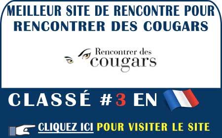 Passage en revue du site Rencontrer-Des-Cougars en France