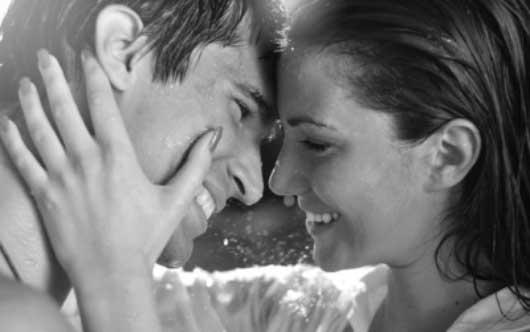 comment retrouver l'amour après avoir été trompé?