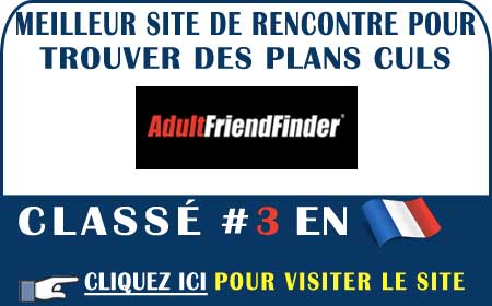 Passage en revue du site AdultFriendFinder en France