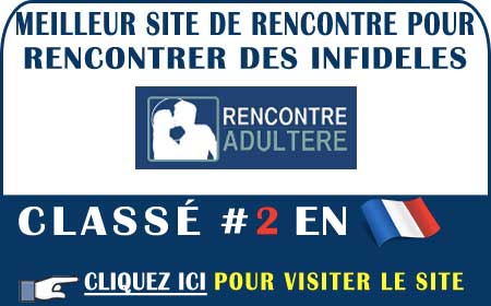 Passage en revue du site Rencontre-Adultere en France